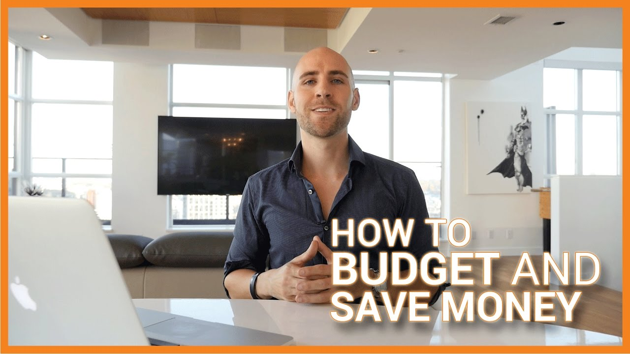 How To Budget And Save Money  Money Management Tips