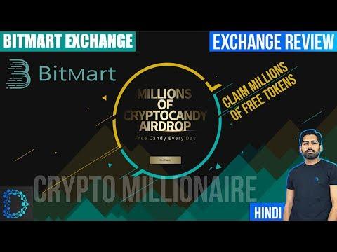 Bitmart Exchange -  Earn Millions of Free Tokens Today -  Review & AirDrop - [Hindi/Urdu]