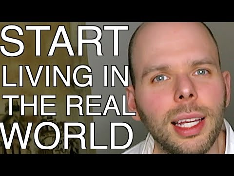 Why You Need To Stop Daydreaming | Take Control of Your Life