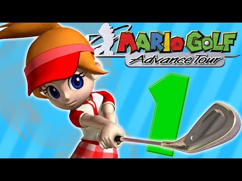 Mario Golf (GBA): Semantics of Jerking Off - EPISODE 1 - Friends Without Benefits