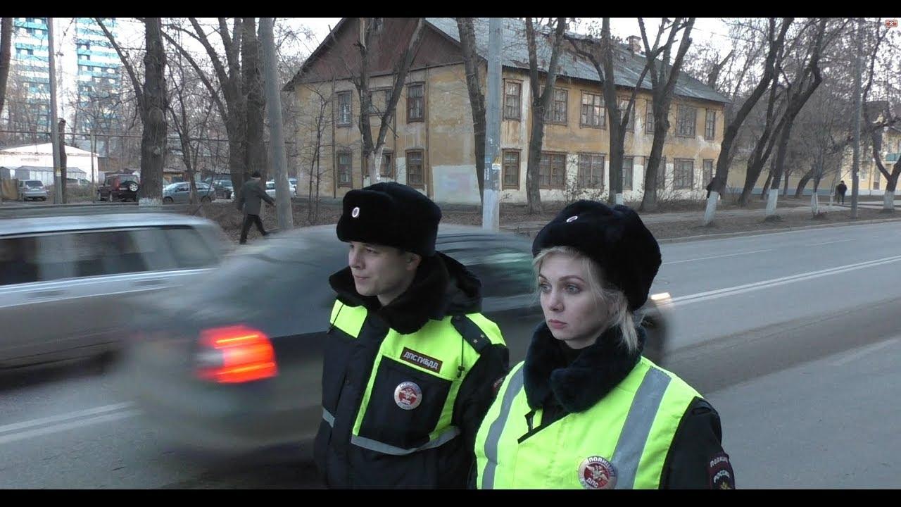 ДПС Молодые гаишники старые ошибки или Как работает регламент МВД