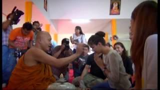 Repeat youtube video อาจารย์แดง วัดป้อมรามัญ ชูชก มหาลาภ2