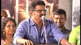 K.S.Ravi Kumar at Sankarapuram Movie Audio Launch