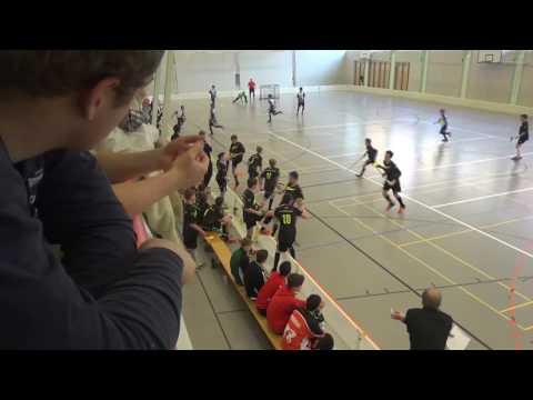 U15 Zürich - U15 Bern (Full Match)