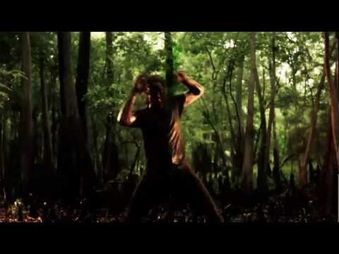 """IN THE MIDST OF LIONS """"The Machine"""" OFFICIAL VIDEO"""