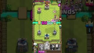 Clash royal gameplay