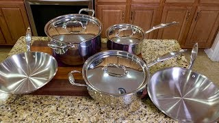 The Best Cookware I've Ever Cooked On!
