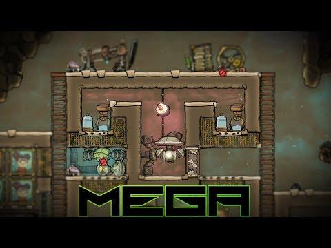 Self-Powering Electrolyzers! Oil Preview Mega Base 4