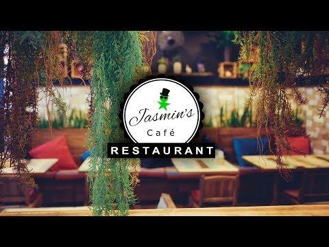 Jasmin's Cafe Pattaya - Restaurant