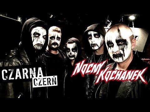 Nocny Kochanek - Czarna Czerń