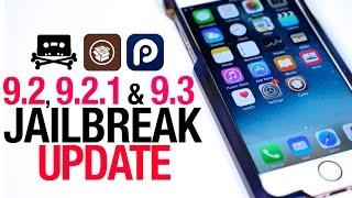 iOS 9.3, 9.2.1 & 9.2 Jailbreak Update - Good News!