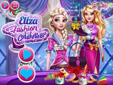 Игры для девочек - Игры онлайн