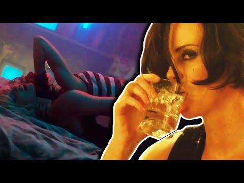 ATOMIC BLONDE 2017 Trailer Breakdown & Review