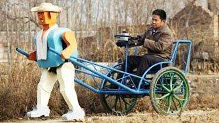 Çinli Mucitlerin Yaptığı En İlginç İcatlar