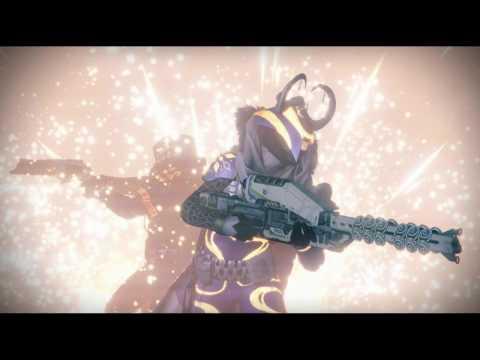 "Destiny - ""The Dawning""  New Gear Hidden Behind a Paywall Again???"