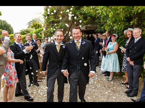 Brympton House Somerset UK wedding slideshow