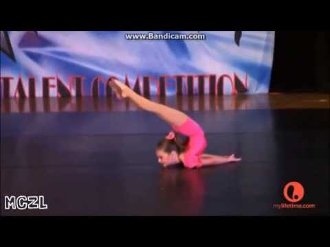 Mackenzie Ziegler   You Know You Love It   Dance Moms   YouTube