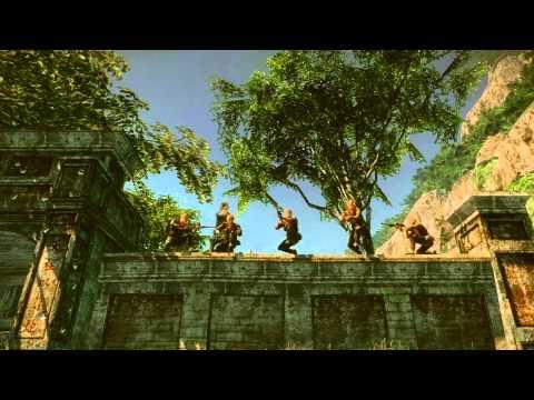 Sniper Team - Battlefield Bad Company 2 Music Video