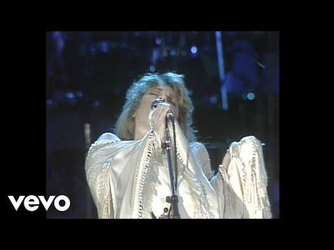 Stevie Nicks - Edge Of Seventeen - Live 1983 US Festival