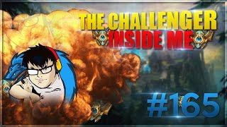 Yorick TOP D I League Of Legends ITA The Challenger Inside Me #165