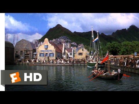 The Bounty (10/11) Movie CLIP - Land, Ho! (1984) HD