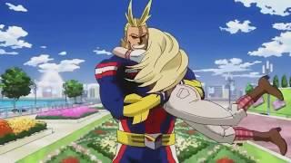 Boku no Hero Academia ! - 夢のまた夢/まふまふ 【AMV】