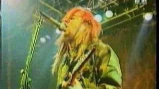 Sepultura Spit 1996.