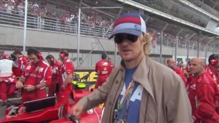 Формула 1 Лучшие моменты 2012