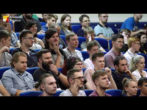 003  Как Яндекс ищет картинки – Евгений Салагаев
