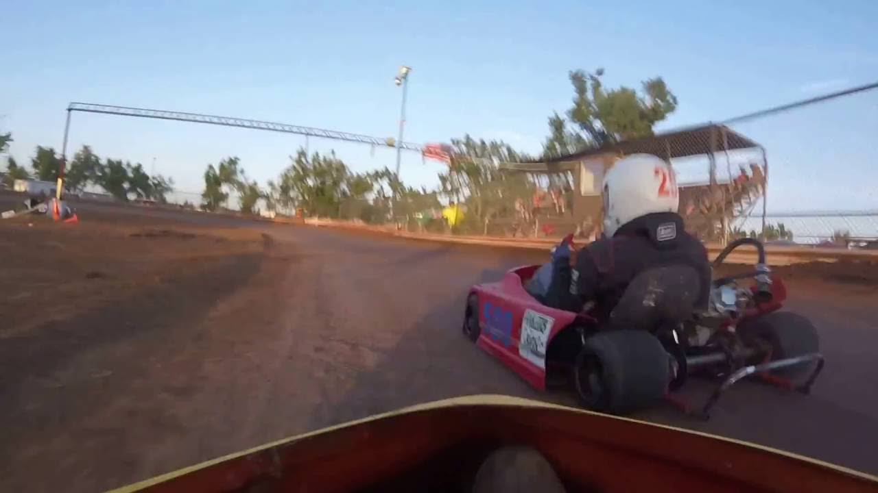 Go Karts Reno >> El Reno Kart Racing Youtube