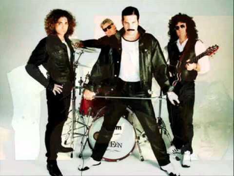 Drumless Bohemian Rhapsody