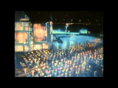 Olympic Opening BRITISH MUSIC HISTORY full version well edited just music