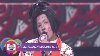 Download Video BIKIN GEMEZ!! JIRAYUT 'Bala Bala' Jadi Ahli Bahasa - LIDA 2019 MP3 3GP MP4