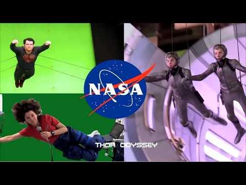 NASA - Les Mensonges 2018 (7 Avril 2018)