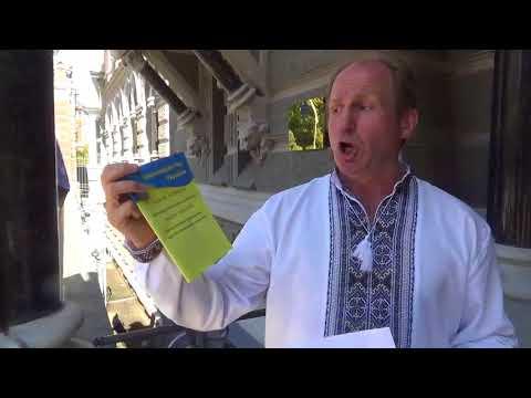 Б. Цімейко навёл ужас на НБ Украины
