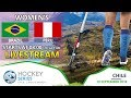 Brazil v Peru | 2018 Women's Hockey Series Open | FULL MATCH LIVESTREAM