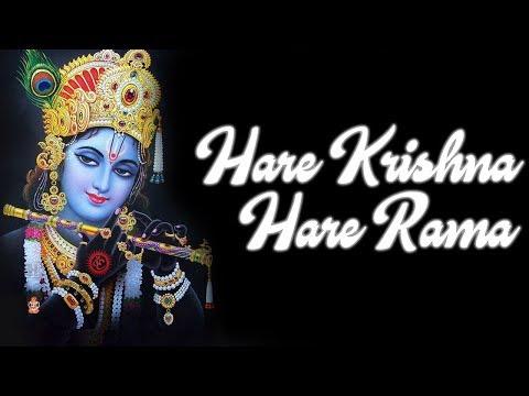 Hare Rama Hare Krishna - New Krishna Song and Bhajans | Krishna Dhun