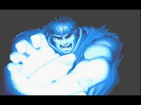PSX Longplay [578] Street Fighter Collection