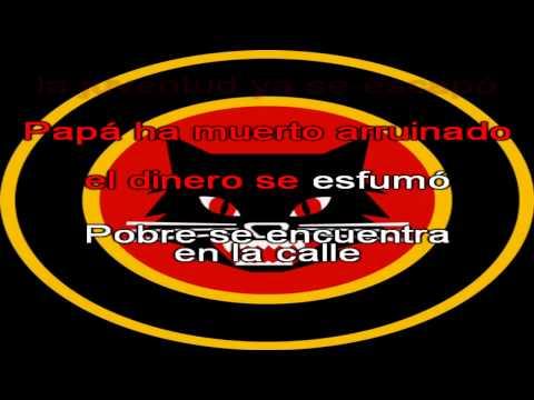 Karaoke Dolores se llamaba Lola en Ourense y tambien en Rianxo