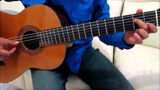 Belajar Kunci Gitar Dewa Pupus Bait