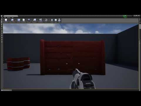 ArtStation - CoD Zombies BluePrinting, Kolbe Payne