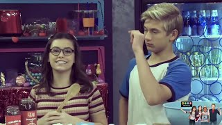 Thomas Kuc & Madisyn Shipman | Coocking Time 🐷