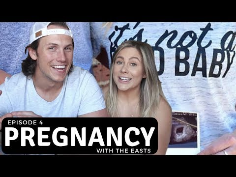 telling his parents we are pregnant *whisper challenge* | shawn johnson + andrew east