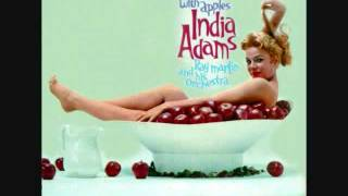 India Adams with Ray Martin & his Orchestra - Tabasco
