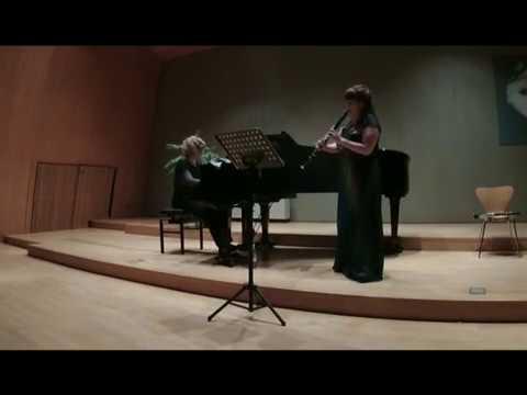 Alban Berg - Vier Stücke Op.5
