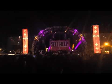 Underoath- Down, Set, Go Live
