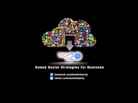 Sound Social Strategies for Business