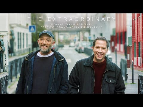 The Extraordinary - Official Trailer