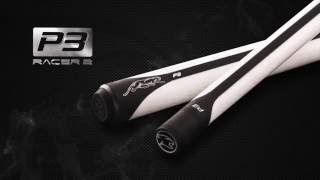 Predator P3 Racer Limited Edition Cue | Thailand Pool Tables