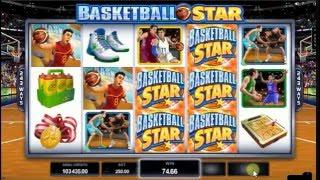 видео Игровой автомат Basketball Star